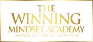The Winning Mindset Academy Logo
